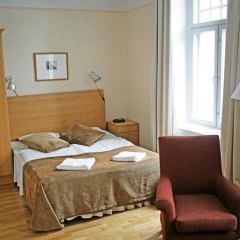 Отель Hellsten Helsinki Senate 3* Студия с разными типами кроватей фото 10