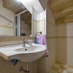 Отель Dimora dei Baroni Лечче ванная фото 2
