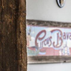 Gspusi Bar Hostel Кровать в общем номере с двухъярусной кроватью фото 7