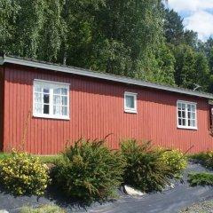 Отель Viking Camping Коттедж с различными типами кроватей фото 4