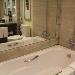 Jianguo Hotel Xi An 5* Стандартный номер с различными типами кроватей фото 2
