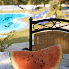 Отель Century Resort 4* Апартаменты с 2 отдельными кроватями фото 13