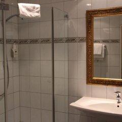 Hotel Daniel 3* Стандартный номер с различными типами кроватей фото 18