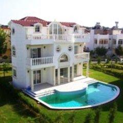 Villa Helios 4* Вилла с различными типами кроватей фото 4