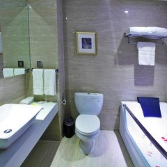 Отель Days Inn Hotspring Xiamen 4* Стандартный номер