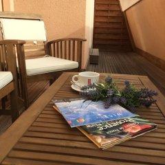 Hotel Apogia Nice сауна