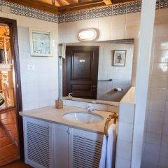 Отель La Galette ванная фото 2