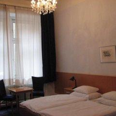 Отель Pension Lerner комната для гостей фото 2