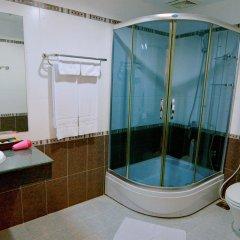 Green Hotel 3* Улучшенный номер с различными типами кроватей фото 2