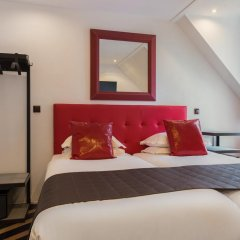 Hotel Aida Marais Printania 3* Стандартный номер с разными типами кроватей фото 13