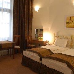 King's Hotel 3* Стандартный номер с различными типами кроватей фото 5