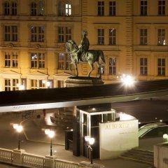 Отель The Guesthouse Vienna 5* Улучшенный номер фото 21