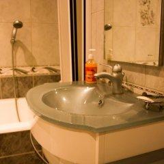 Гостиница Like ванная