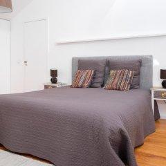 Отель Casas do Teatro Улучшенные апартаменты разные типы кроватей фото 7