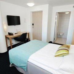 Anker Hotel 3* Улучшенный номер фото 6
