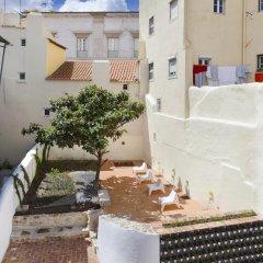 Апартаменты Hello Lisbon Castelo Apartments фото 4