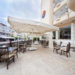Selen Hotel Турция, Мугла - отзывы, цены и фото номеров - забронировать отель Selen Hotel онлайн бассейн