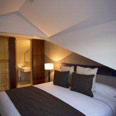 Hotel Carris Porto Ribeira 4* Стандартный номер с различными типами кроватей фото 14