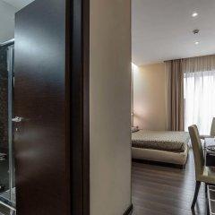 Infinity Hotel St Peter 3* Стандартный номер с различными типами кроватей фото 4