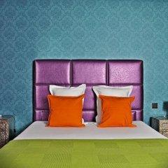 Отель Guest House Verone Rocourt 4* Стандартный номер фото 17