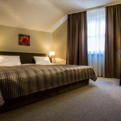 Corvin Hotel Budapest - Corvin wing 4* Стандартный номер с различными типами кроватей фото 6