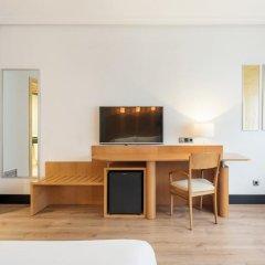 Ilunion Hotel Bilbao 3* Стандартный номер с различными типами кроватей фото 16