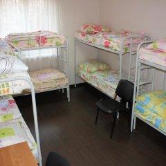 Club Hotel Vremena Goda Hostel Кровать в женском общем номере с двухъярусной кроватью фото 5