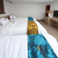 Namsan Hill Hotel 3* Стандартный номер с различными типами кроватей фото 5