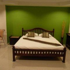 Отель Spa Guesthouse 2* Номер Делюкс с различными типами кроватей фото 8