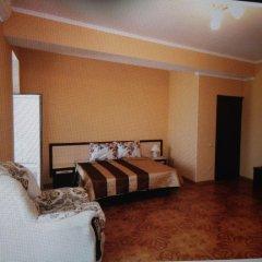 Гостиница Селини Улучшенный номер разные типы кроватей