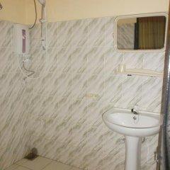 Hotel Sunny Lanka Стандартный номер фото 7