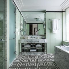 The Beaumont Hotel 5* Стандартный номер с различными типами кроватей фото 5