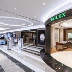 Lotte City Hotel Jeju интерьер отеля фото 3
