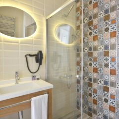 Отель Ada Home Istanbul ванная