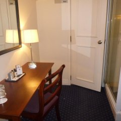Millennium Hotel Rotorua 4* Люкс с различными типами кроватей фото 2