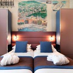 Hotel Nice Excelsior 4* Стандартный номер с различными типами кроватей фото 2