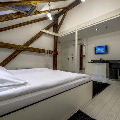 Art Hotel Like комната для гостей