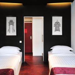 Отель Santa Grand Lai Chun Yuen 3* Улучшенный номер фото 4