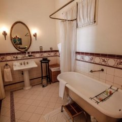 Отель Dalat Palace 5* Номер Делюкс фото 3
