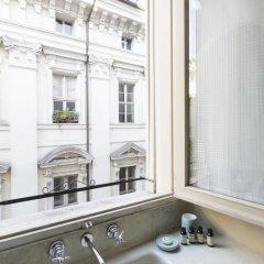 Отель B&B Palazzo Chiablese балкон