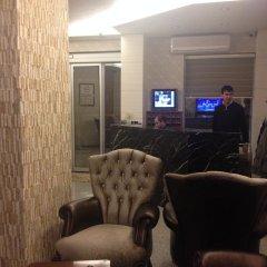 Buyuk Hotel 3* Стандартный номер с различными типами кроватей фото 3