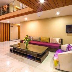 Отель At The Tree Condominium Phuket