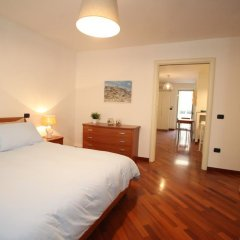 Отель B&B Due Passi dal Borgo Antico Апартаменты фото 21