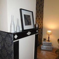 Отель The Room Brussels Бельгия, Брюссель - отзывы, цены и фото номеров - забронировать отель The Room Brussels онлайн удобства в номере фото 3