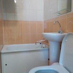 Гостиница Guest house Nadezhda Стандартный номер с различными типами кроватей фото 5
