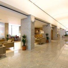 Izmir Ontur Hotel интерьер отеля фото 3