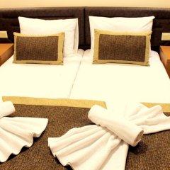Hotel Milano Istanbul 3* Стандартный номер с различными типами кроватей фото 12
