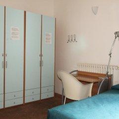Хостел Orsa Maggiore (только для женщин) Кровать в общем номере с двухъярусной кроватью фото 7