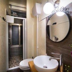 Отель Ca' Violet Италия, Венеция - отзывы, цены и фото номеров - забронировать отель Ca' Violet онлайн ванная фото 2