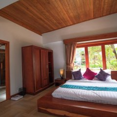 Mayura Hill Hotel & Resort 4* Вилла Делюкс с различными типами кроватей фото 5
